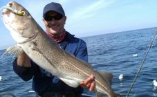 Cod & Haddock Fishing Expeditions in Gloucester, Massachusetts